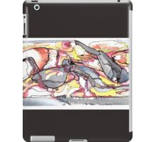 Bird songs iPad Case/Skin