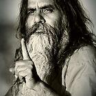 Portrait by RajeevKashyap
