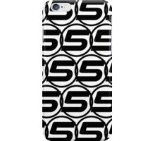 Vettel 5 iPhone Case/Skin