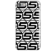 Vettel 5 iPhone Case/Skin