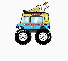 Mr_Whippe Monster Truck T-Shirt