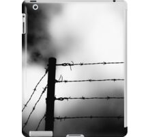 No Swimming. iPad Case/Skin