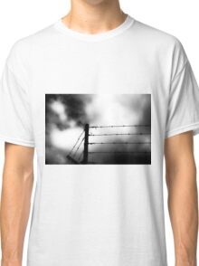 No Swimming. Classic T-Shirt