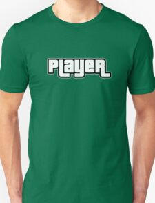 Player #1 T-Shirt