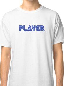 Player Sega Classic T-Shirt
