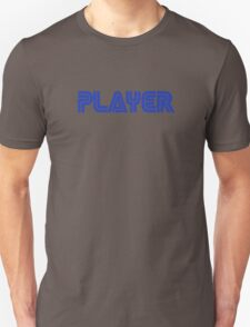 Player Sega T-Shirt