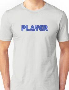 Player Sega Unisex T-Shirt