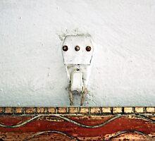 Hanger by Milos Markovic