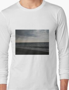Seaside Long Sleeve T-Shirt
