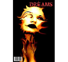 DREAMS COVER Photographic Print