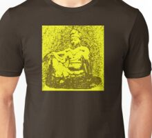 Buddha of Compassion 2 - Design 3 Unisex T-Shirt
