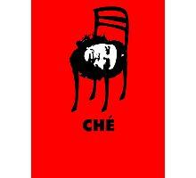 CHÉ Photographic Print