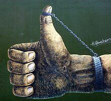 Graffiti by franceslewis