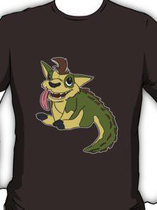 Crocapup T-Shirt