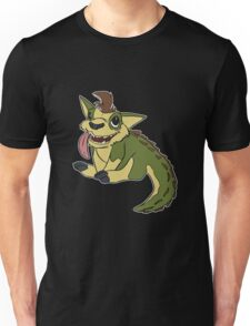 Crocapup Unisex T-Shirt
