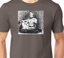 Buddha of Compassion 2 - Design 2 Unisex T-Shirt