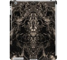 Lycanthrope iPad Case/Skin