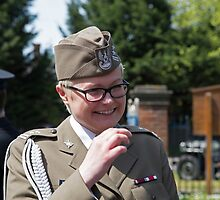 The Mayor of Bromley's Civic Service was held at St George's Chapel, Biggin Hill, to celebrate his year of office and to commemorate the 70th Anniversary of VE Day which ended WWll in Europe by Keith Larby