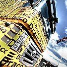 Draco Racing by Vagelis Georgariou