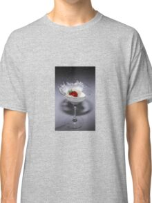 Straberry cocktail Classic T-Shirt