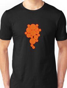 Floral Patterns Unisex T-Shirt
