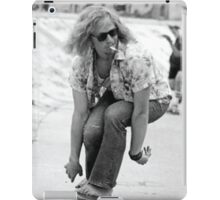 Lords Of Dogtown Heath Ledger iPad Case/Skin