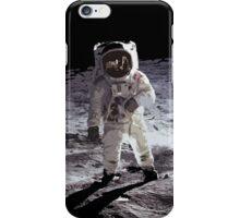 Apollo 11 Buzz Aldrin Case iPhone Case/Skin