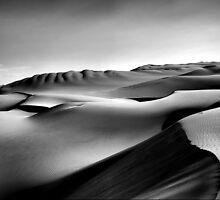 mar de arena by Alex Leiva