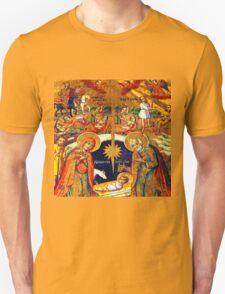 Holy Christmas T-Shirt