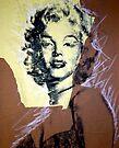 Marilyn by tsena74