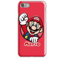 Super Mario Phone Case iPhone Case/Skin