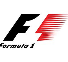F1 logo by roberto-immucci