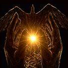 The Healing Spirit by saleire