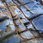 blue rock by felicityp
