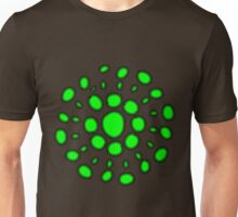 Green spore Unisex T-Shirt