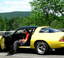 Trans Am Ralley Sport by mooner1