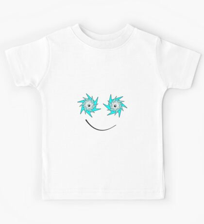 Happy Monster Kids Tee