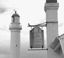 Lighthouse Cafe by DKart