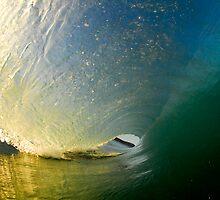 inside by Brendan  Turner