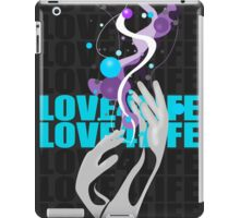 Love for Life iPad Case/Skin