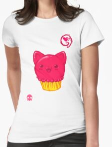 Cupcake Kitty T-Shirt