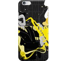 Love For Music iPhone Case/Skin