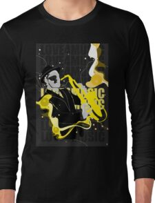 Love For Music Long Sleeve T-Shirt