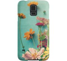 I Carry You With Me Samsung Galaxy Case/Skin