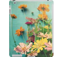 I Carry You With Me iPad Case/Skin