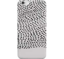 Ink Brush #1 iPhone Case/Skin