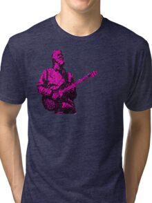 Jimmy Herring Design 4 Tri-blend T-Shirt