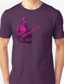 Jimmy Herring Design 4 T-Shirt