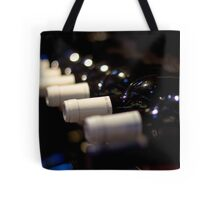 Brown Brothers Tote Bag