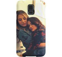 Katie & Rita Samsung Galaxy Case/Skin